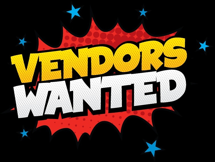 Image result for vendors wanted